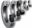 Уплотнительные кольца, гидравлические уплотнения
