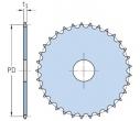 ISO 05B-1 - 8 мм